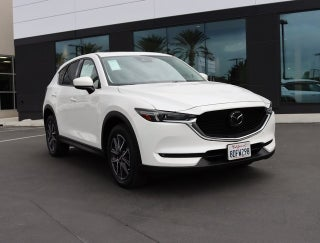 Used Mazda Cx 5 Cerritos Ca